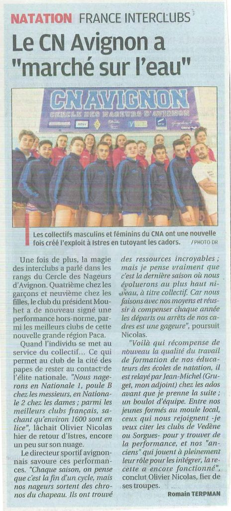 09112016_cdnatation84_laprovence